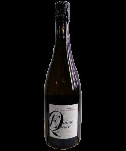 Champagne Quinte Essence Brut Nature 2009 - Franck Pascal