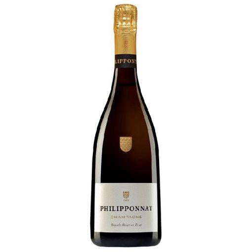Champagne Royale Rèserve Brut - Philipponnat