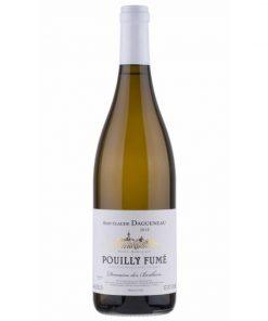 Pouilly Fumé AOC - Domaine des Berthiers
