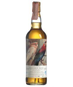 Rum Jamaica Pappagalli 2007 Moon Import