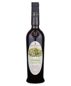 Vigna la Miccia 2016 Marsala Sup. Oro - Marco de Bartoli