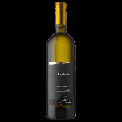 Castearo Veneto igt - Montegrande