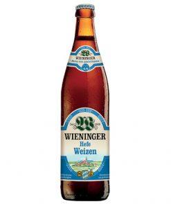 Hefe Weizen - Wieninger Bier