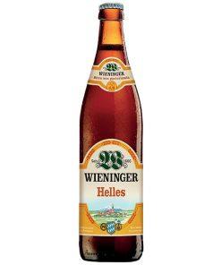 Helles - Wieninger Bier