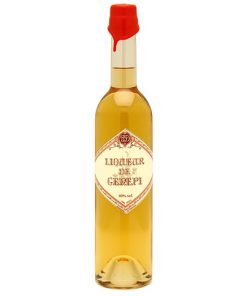 Liqueur de Genepi - Rene De Miscault