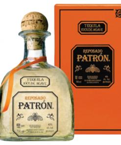 Patron Reposado Tequila