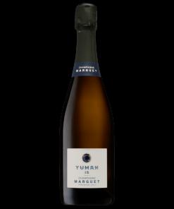 Champagne Yuman Pas Dosè Premier Cru 2018 - Marguet