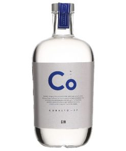 Co Cobalto 17 Gin