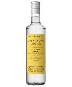 Merchant's Choice Classic Vodka