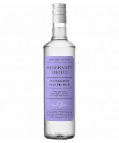 Merchant's Choice Guyanese Rum