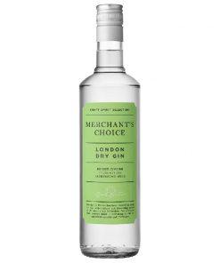 Merchant's choice Gin