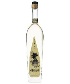 Mundano Barrel Gin