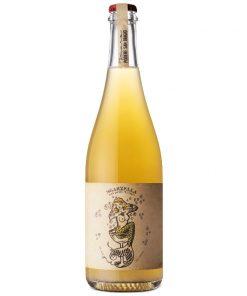Sgarzella Vino Bianco Frizzante - Podere San Biagio