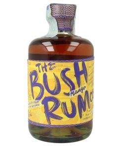 The Bush Rum Mango Spiced