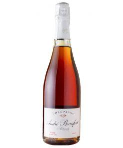 Champagne Grand Cru Brut Rosè Ambonnay - Andrè Beaufort