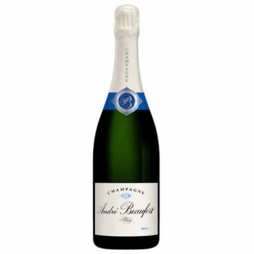 Champagne Polisy Andrè Beaufort