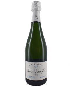 Champagne Polisy Derriere L'Eglise 2010 - Andrè Beaufort