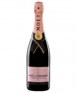 Champagne Rosè Imperial - Moet & Chandon