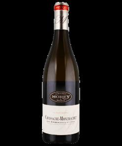 Chassagne-Montrachet AOC Les Embrazees Premier Cru 2018 - Vincent & Sophie Morey