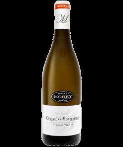 Chassagne-Montrachet AOC Vieilles Vignes 2018 - Vincent & Sophie Morey