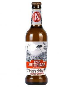 Marechiaro Non Filtrata - Birra Antoniana