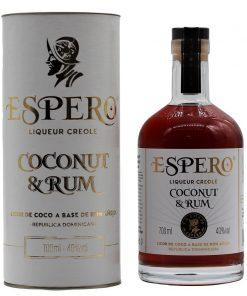 Ron Espero Creole Coconut