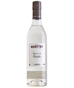 edmond briottet basilico